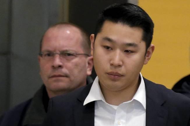 华人抗议为何无用?美国刑事律师评华裔警察误杀黑人案 - 心路独舞 - 心路独舞