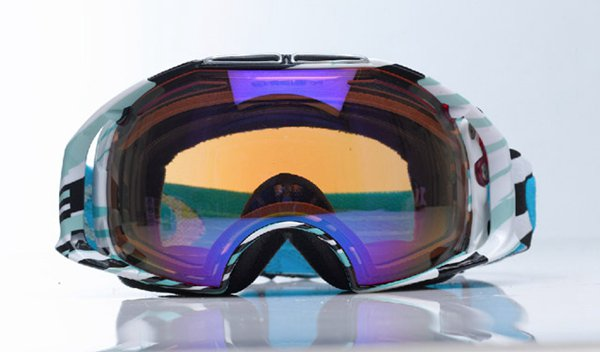 你知道怎么选择最安全的滑雪装备吗? - GQ智族 - GQ男士网官方博客
