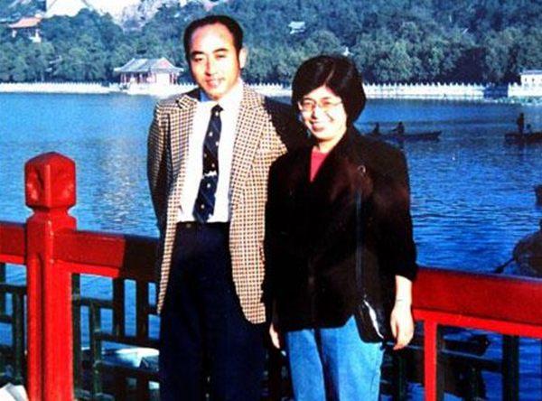 我们欠庄则栋遗孀佐佐木敦子一个道歉 - 林海东 - 林海东的博客
