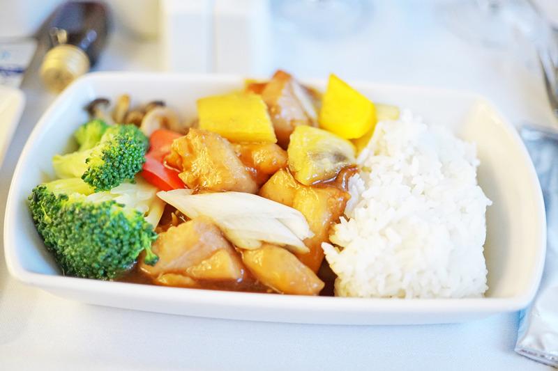 【周若雪Patty】香港不可辜负的美食之旅 - 周若雪Patty - 周若雪Patty