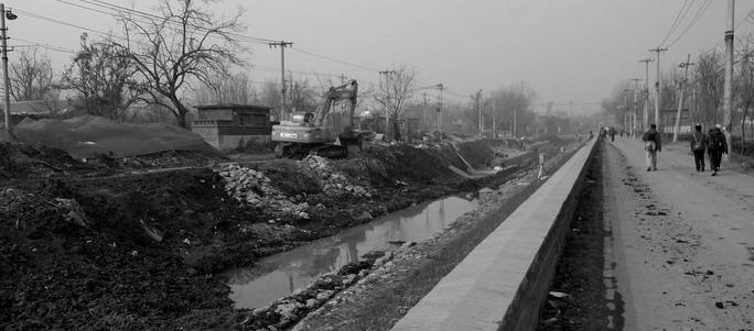 2016-11-26 乐水行之16季-51 遁形雾霾看臭河 - stew tiger - 乐水行的风斗