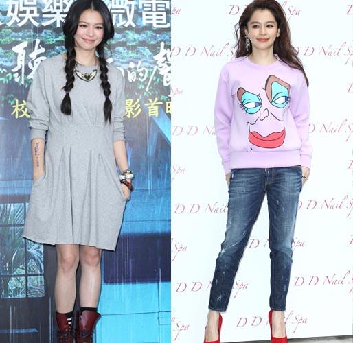 不到160没关系 小个子女星如何hold住大气场 - 嘉人marieclaire - 嘉人中文网 官方博客
