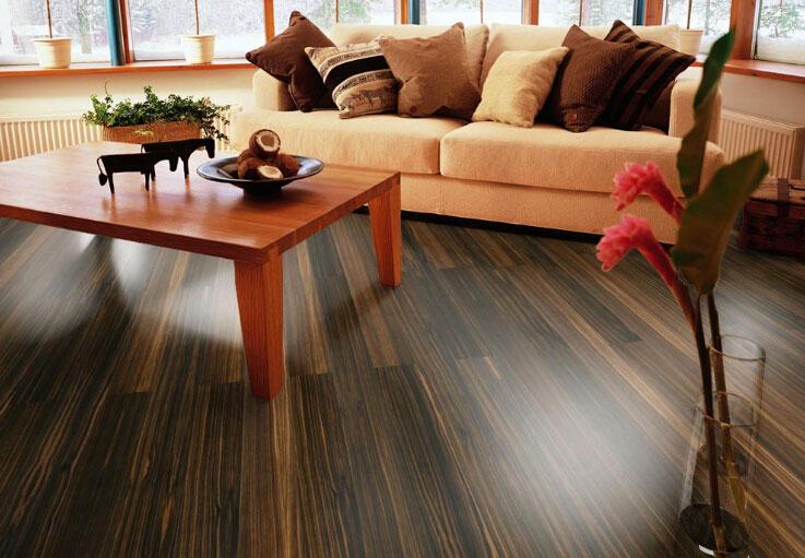 采用实木地热地板作为地暖环境下的地面铺装材料现