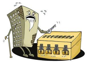 侵吞住宅维修基金涉嫌犯罪,不能一退了之 - 刘昌松 - 刘昌松的博客