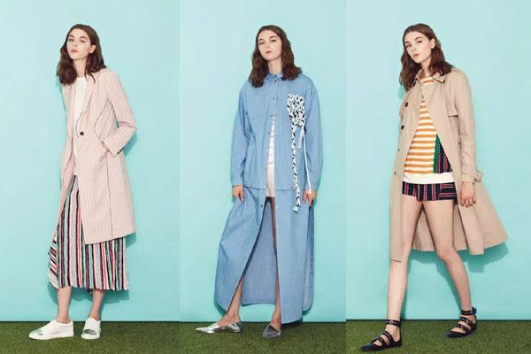 哈韩有理!明年春夏最该follow的韩式时髦就是它 - AnaCoppla - AnaCoppla