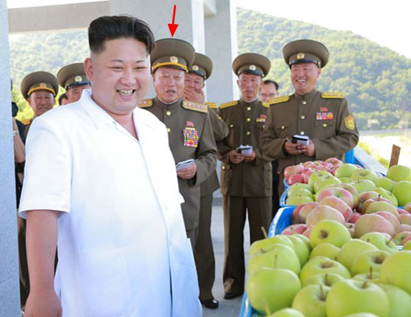 朝鲜这个农场的苹果为何归保安部? - 林海东 - 林海东的博客
