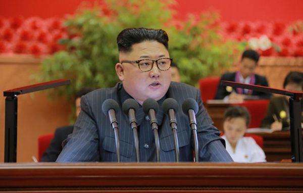 """朝鲜那支500万人的""""大部队""""改名了 - 林海东 - 林海东的博客"""