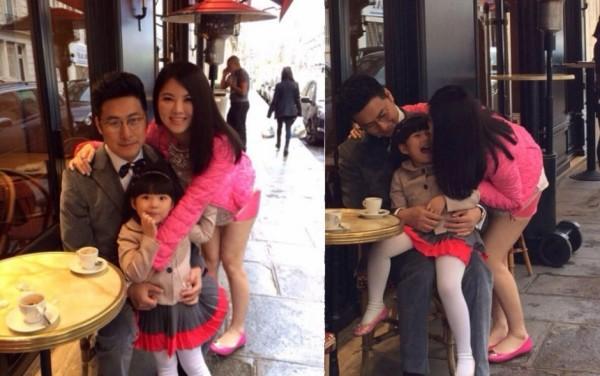 王诗龄成时装周大明星!快看这时尚的一家子 - 嘉人marieclaire - 嘉人中文网 官方博客