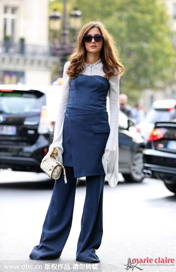 冬天裙子还能这么穿?快扔掉你过时的打底裤吧 - 嘉人marieclaire - 嘉人中文网 官方博客