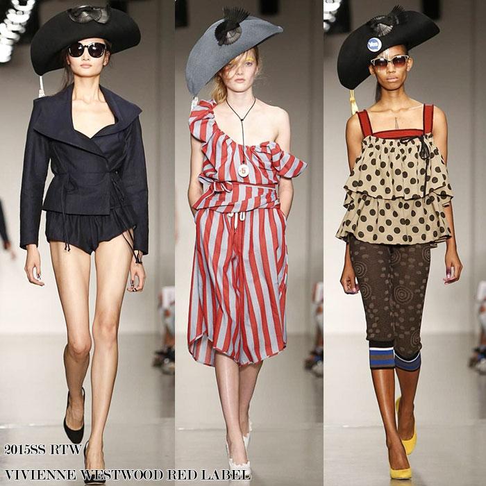 【雌和尚时尚手记】2015春夏伦敦时装周 - toni雌和尚 - toni 雌和尚的时尚经
