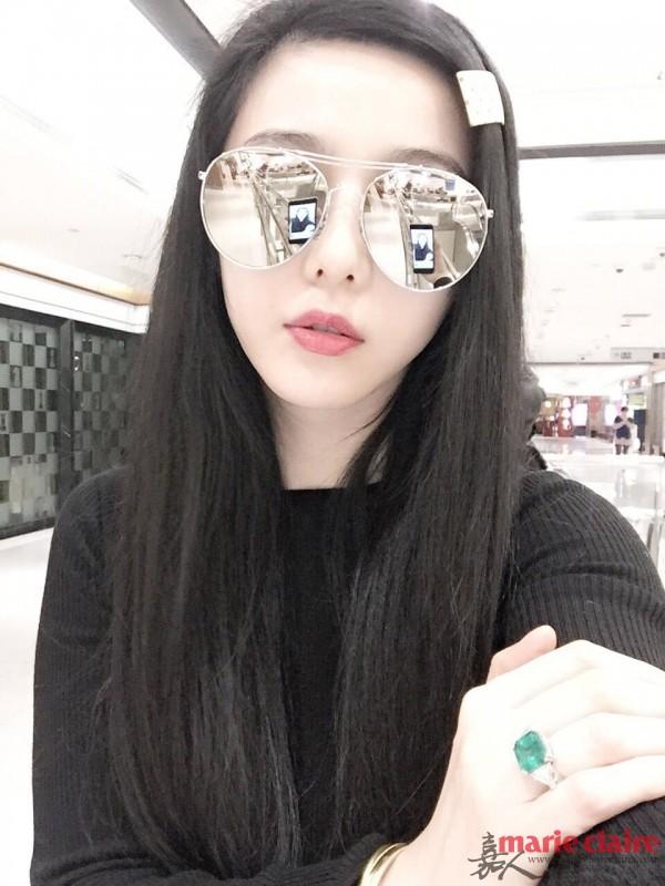 晒完祖母绿晒黄钻 范冰冰的戒指什么样永远让人猜不到 - 嘉人marieclaire - 嘉人中文网 官方博客