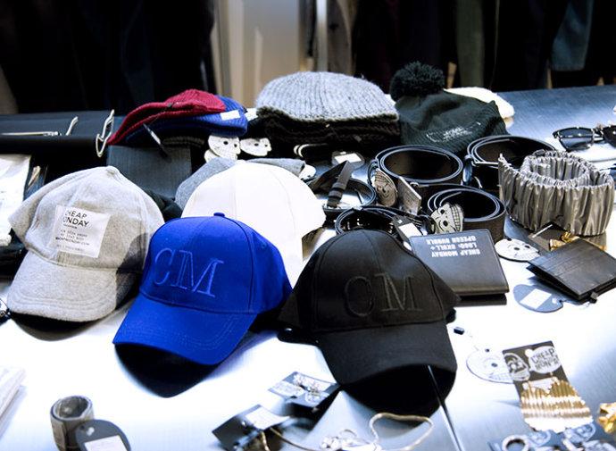 【雌和尚时尚手记】探访Cheap Monday工作室2014秋冬新品 - toni雌和尚 - toni 雌和尚的时尚经