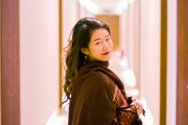 【Ava搭配日记】微笑的你最美 - AvaFoo - Avas Fashion Blog