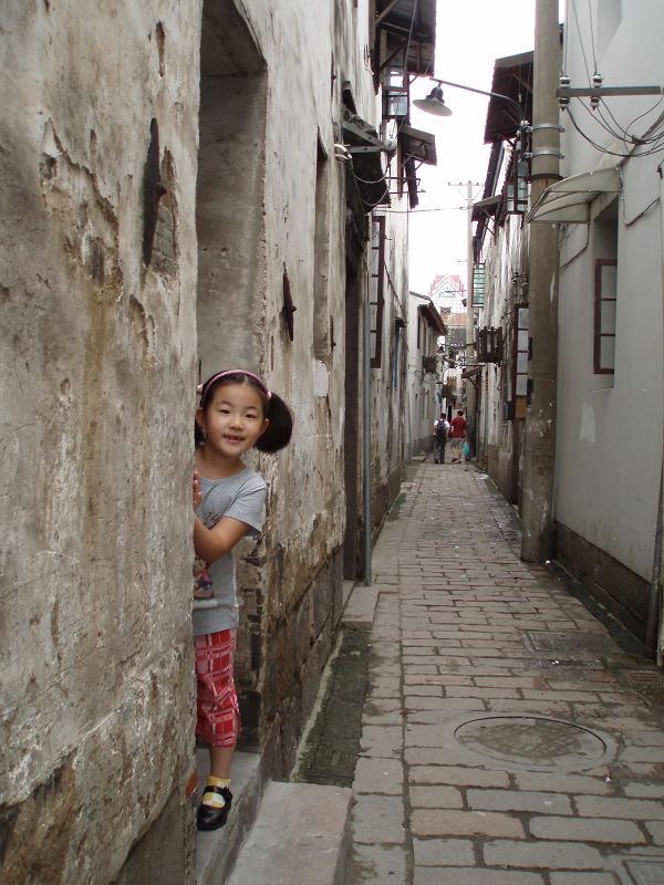 【原创】老巷 - lurenlaobao2009 - lurenlaobao2009的博客