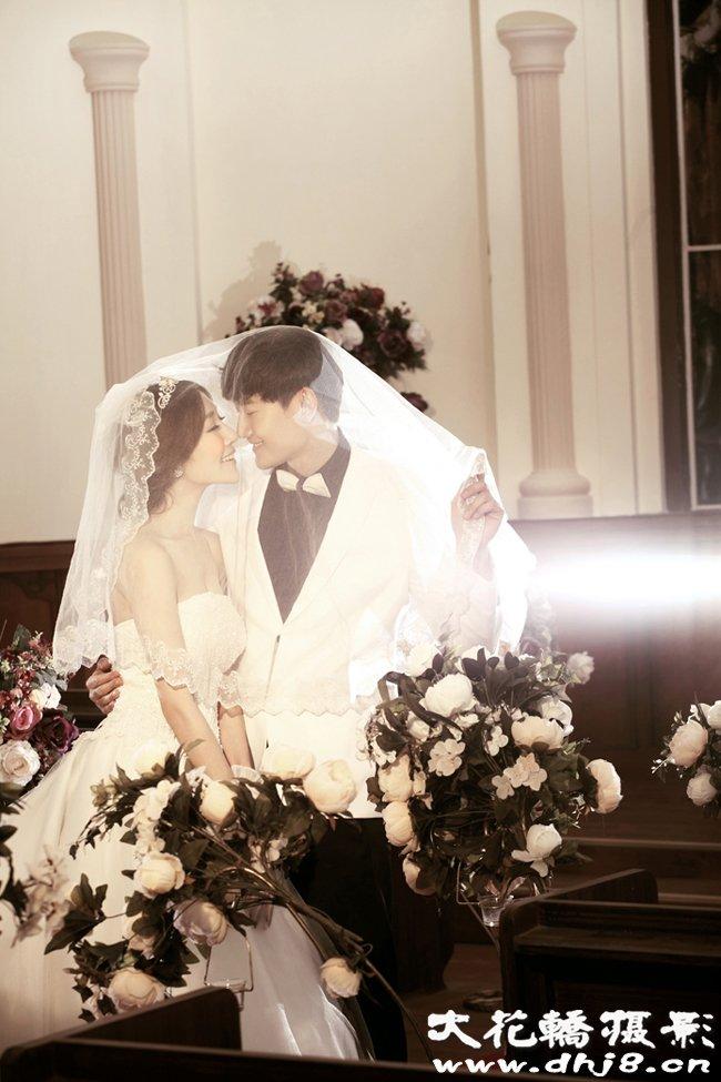 欧式婚礼简介_新余大花轿摄影米丽_新浪博客
