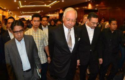 马航疑云:马来西亚不是普通的笨 - 林海东 - 林海东的博客