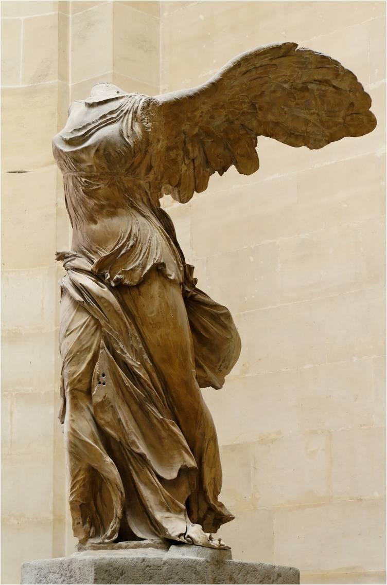 古希腊雕塑 1