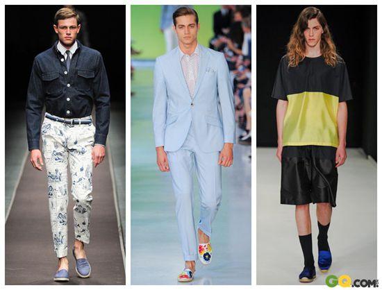 法国型男最爱的舒适草编鞋 - GQ智族 - GQ男性网官方博客