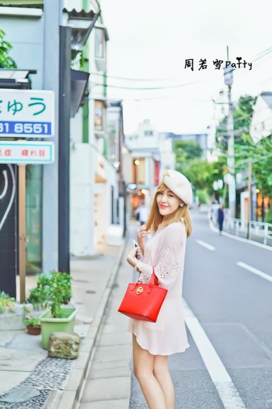 【周若雪Patty】日本行—涩谷商业区 - 周若雪Patty - 周若雪Patty