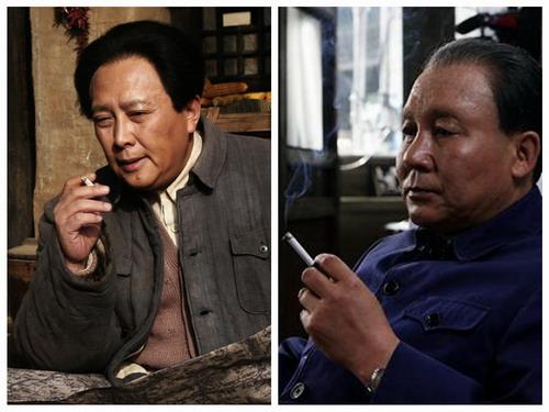 影视禁播吸烟镜头未免矫枉过正 - 林海东 - 林海东的博客
