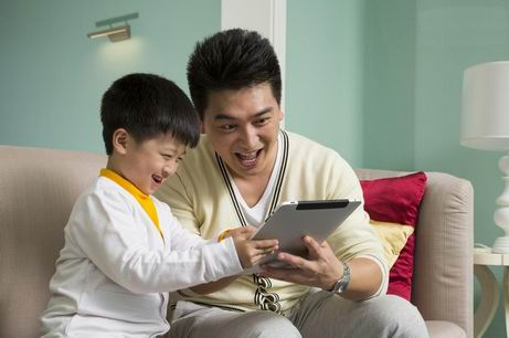 北京儿童阅读周