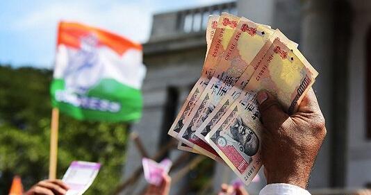 GDP增速达7 印度会是下一个中国吗? - 不执着 - 不执着财经博客