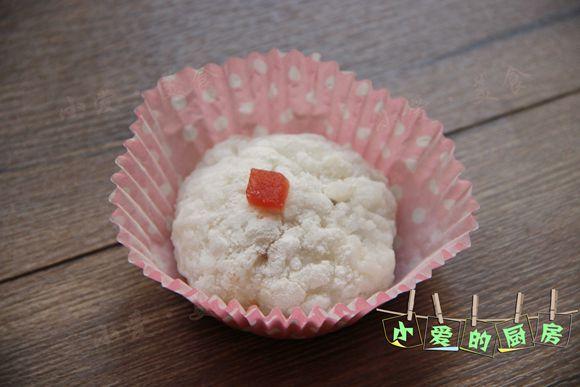 老北京特色小吃------艾窝窝 - 慢美食博客 - 慢美食博客 美食厨房