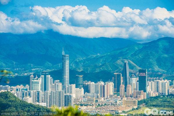 悉数中国最宜退休的城市 - GQ智族 - GQ男士网官方博客