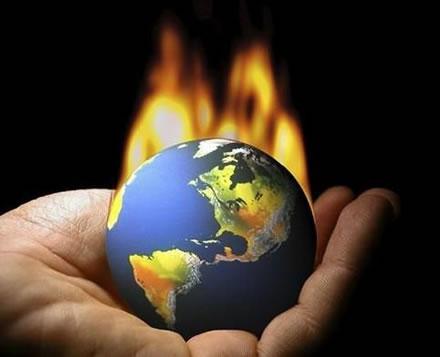 刘植荣:本世纪末全球气温上升4.8度的可怕后果 - 刘植荣 - 刘植荣的博客