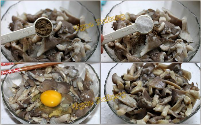 比肉还香的炸蘑菇 - 海军航空兵 - 海军航空兵