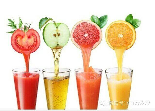 教您四招识别100纯果汁! - 大为 - 大为的博客