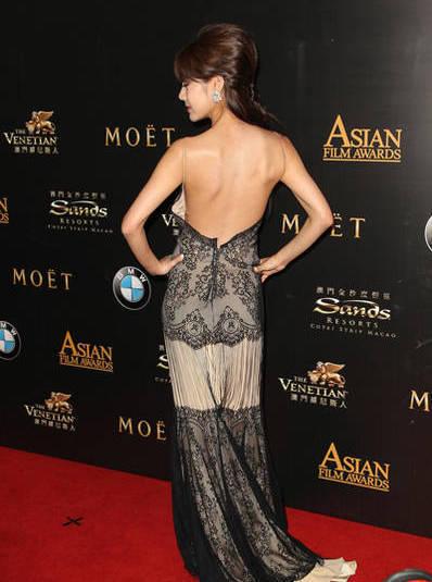尴尬症不要犯 摄影师最爱的女星红毯瞬间 - 嘉人marieclaire - 嘉人中文网 官方博客
