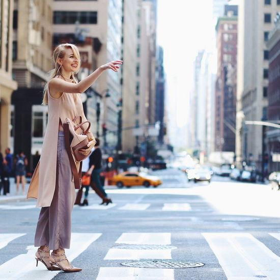 【认脸】看看是哪些博主占据着街拍版面 - Nikki妮儿 - Nikkis Fashion Blog