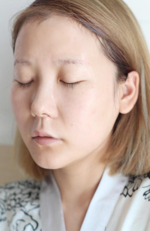 妖精边儿——彩虹面膜让我随时都有好心情芦荟三步曲面膜 - heheweilong - 妖精边儿的博客