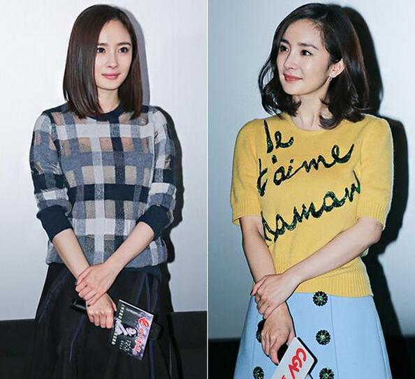 国产爆款女王TOP5 跟着她们买保你不后悔 - 嘉人marieclaire - 嘉人中文网 官方博客