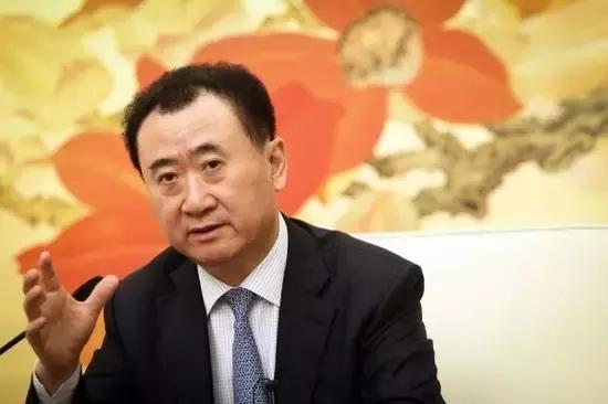 万达贱卖资产,王健林究竟做错什么? - 不执着 - 不执着财经博客
