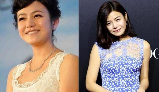 长得美的女明星们果然都是胖着玩玩 - 嘉人marieclaire - 嘉人中文网 官方博客
