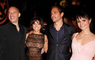 《速度与激情7》来了-世上只有一个保罗沃克 - toni雌和尚 - toni 雌和尚的时尚经