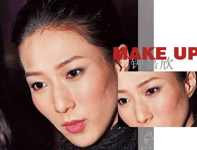 明星也会化错妆?男人最讨厌的女明星妆容 - 嘉人marieclaire - 嘉人中文网 官方博客