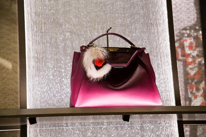 搭配经|秋冬最绚丽的保护色-Fendi - toni雌和尚 - toni 雌和尚的时尚经
