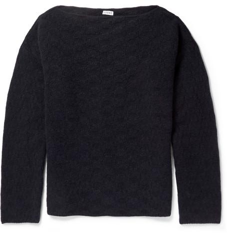 单品换季 根据领型挑毛衣 - GQ智族 - GQ男士网官方博客