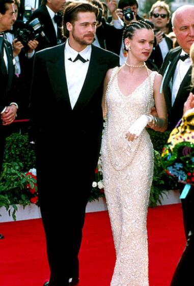 他们第一次踏上奥斯卡红毯的时候这么美! - 嘉人marieclaire - 嘉人中文网 官方博客