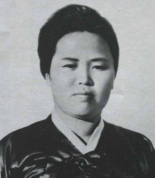 【朝鲜志异】她生下了一颗闪亮的星 - 林海东 - 林海东的博客