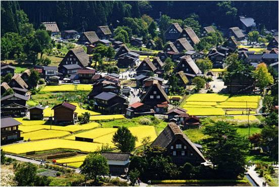 乡村旅游景观升级:乡村够美,才记得住乡愁 - 余昌国 - 我的博客