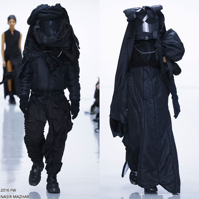 时装周|2016秋冬男装周来了,伦敦真是人才辈出的地方 - toni雌和尚 - toni 雌和尚的时尚经