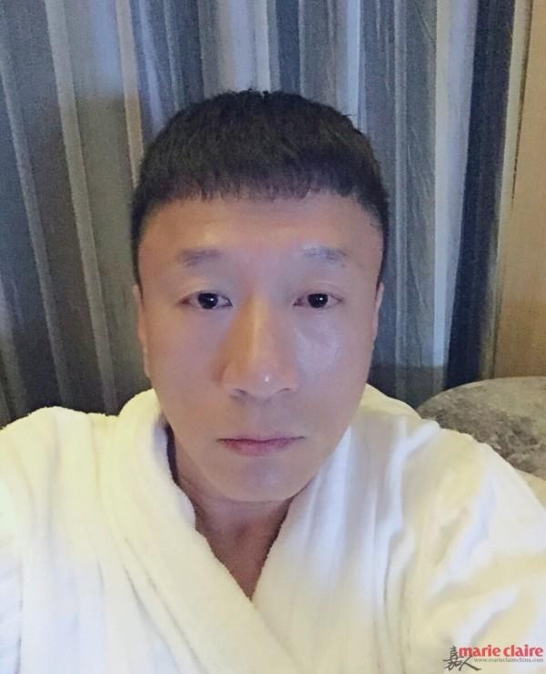 有一种帅叫花样帅 有一个颜王叫孙红雷 - 嘉人marieclaire - 嘉人中文网 官方博客