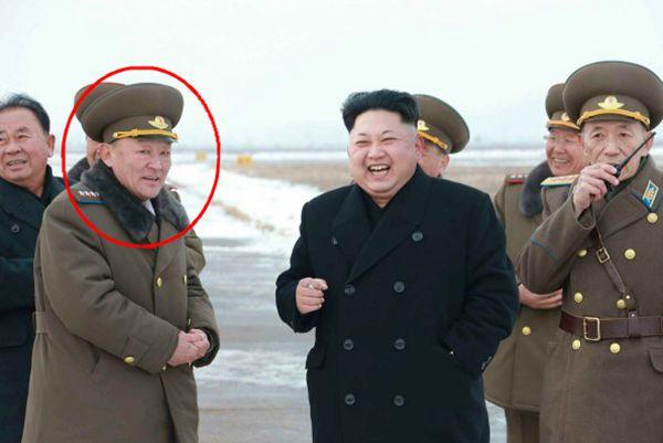 俄朝终于签了那份事先张扬的军事协定 - 林海东 - 林海东的博客