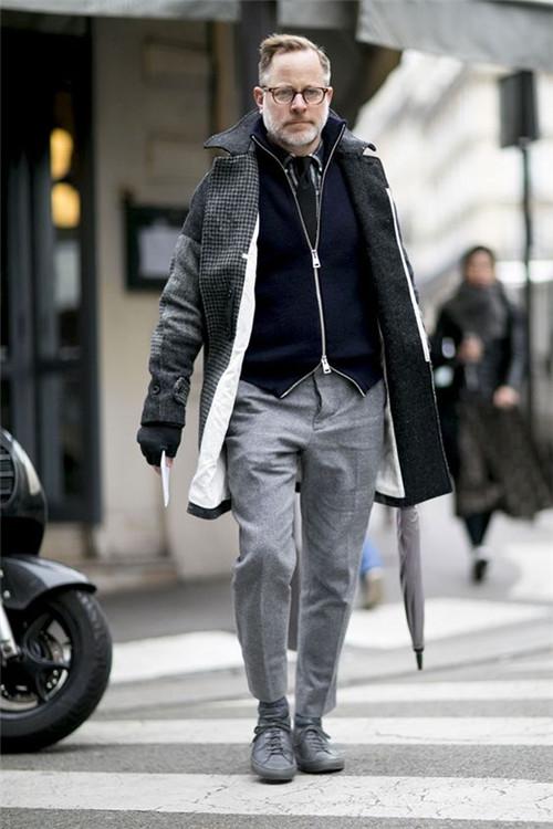 你不知道︱时尚是一件可以延续到老的事 - AnaCoppla - AnaCoppla