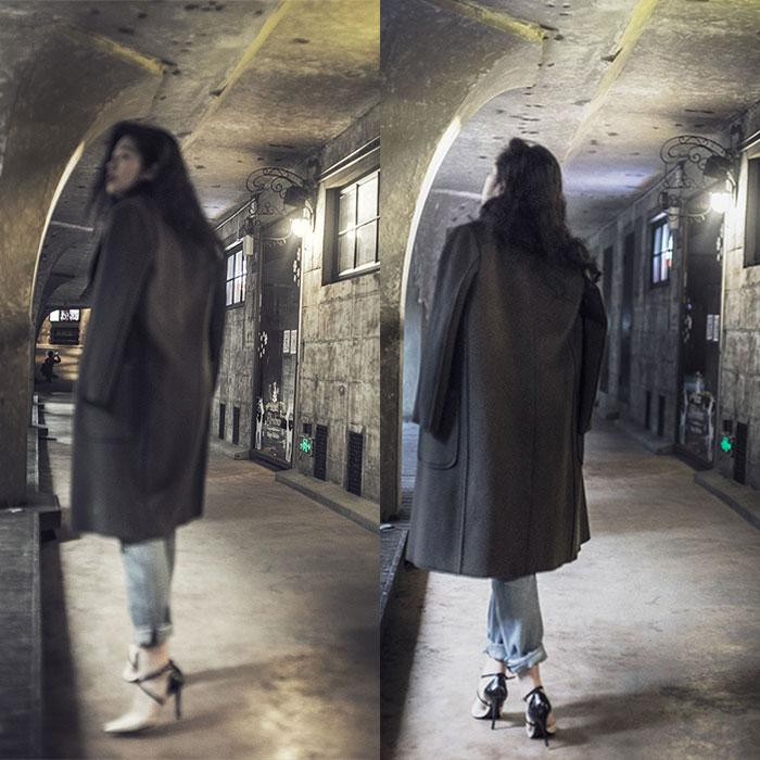 搭配经|今年大衣怎么穿 - toni雌和尚 - toni 雌和尚的时尚经
