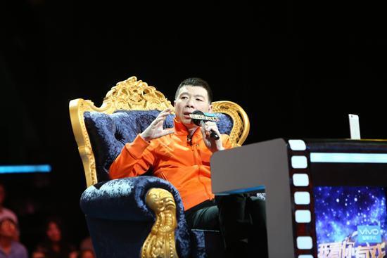 冯小刚批《速7》无内涵为何遭讥讽?